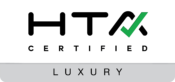 HTA certified luxury